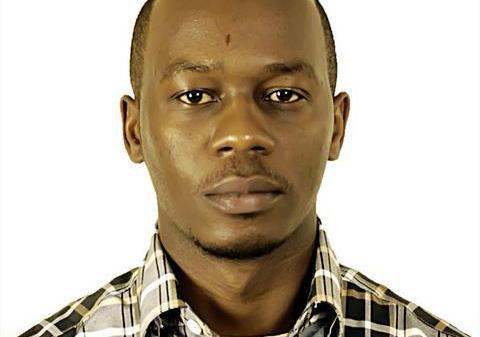 Marc Gwamaka