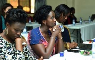 Aegis calls for proposals by Rwandan researchers