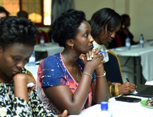 Aegis announces 4th call for proposals by Rwandan researchers