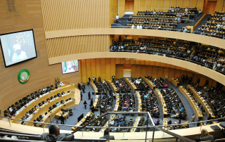 Aegis urges countries around the World to support the leadership shown by the African Union this week on international response to the crisis in Burundi.