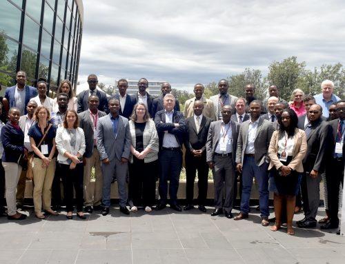 Digital Archives, Memory and Reconstruction in Rwanda: Day Three