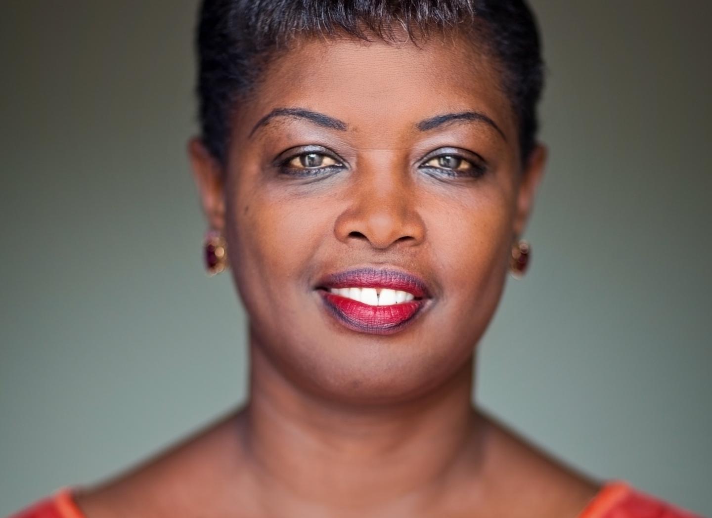 Jacqueline Uwantege