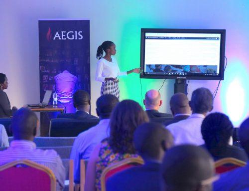 Aegis launches Genocide Research Hub in Rwanda