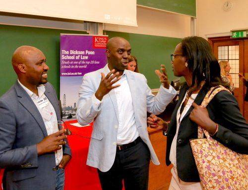 """""""A unique event"""": Rwanda London conference reaction"""