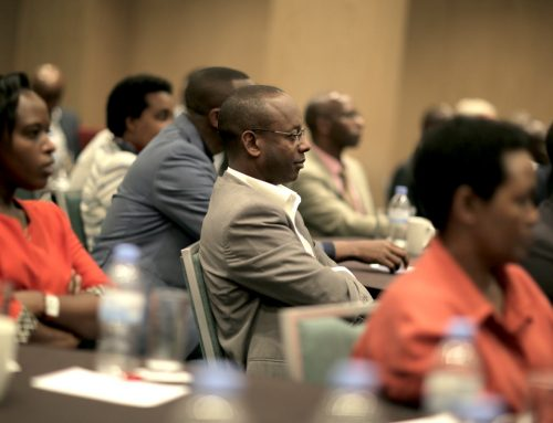 London conference explores Rwandan perspectives on post-conflict reconstruction
