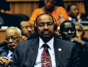 Omar Bashir may be sent to the ICC