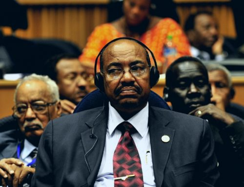 Sudan may send Bashir to ICC: justice and peace closer for Darfur