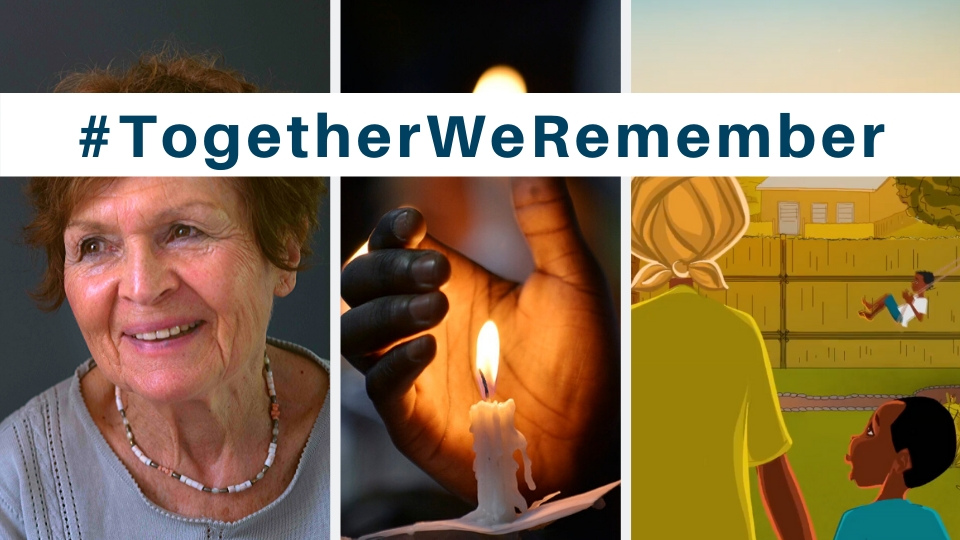 At 1.00pm in Rwanda (midday London, 7.00am New York) The Kigali Genocide Memorial, the UK's National Holocaust Centre and the Aegis Trust will take part with 50 other organisations and thousands of people from 20 countries around the World in a unique 24-hour global vigil marking the end of Genocide Awareness Month - and we would love for you to join us.