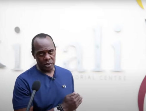 Watch this powerful message from Jeff Koinange – and join the KGM team LIVE this Sunday