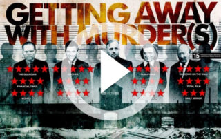 Getting Away with Murder(s) asks why 99% of Holocaust perpetrators never faced justice.