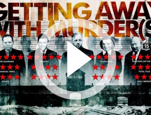 Acclaimed Aegis co-production investigates impunity for Holocaust crimes